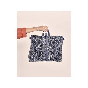 Crown Vintage Convertible backpack